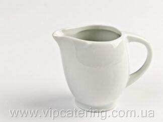 Молочник керамический 140/200 мл