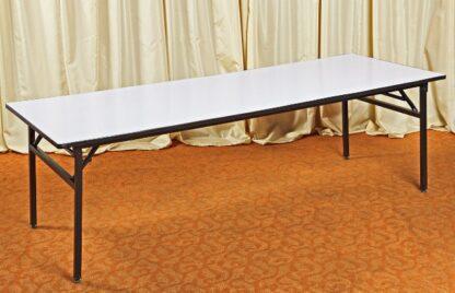 Стол прямоугольный 2400*900*750