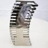 Подставка ребристая из метала (С-образная) h 600 мм