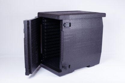 Термобокс для перевозки продуктов  Cambo NEW