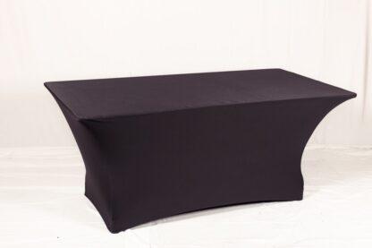 Чехол черный на стол 180*90 NEW